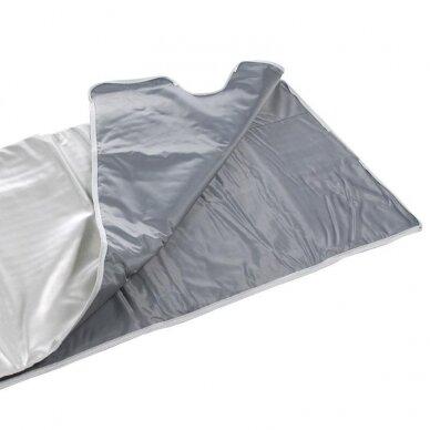 Infraraudonųjų spindulių antklodė, BR-669B 2