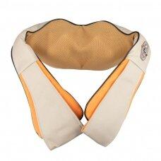 Kaklo ir nugaros masažuoklis MOD.004A