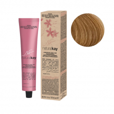 KAY PRO Natural Kay Nuance plaukų dažai 9.13 SAND VERY LIGHT BLONDE, 100ml