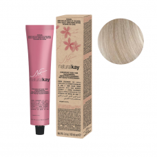 KAY PRO Natural Kay Nuance plaukų dažai 90.01 SUPERLIGHTENER ICE BLONDE, 100ml