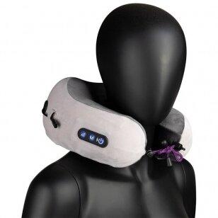 Kaklo ir nugaros masažuoklis MOD.052