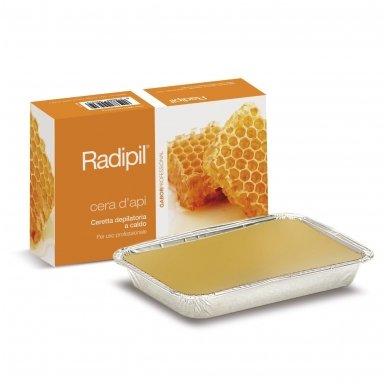 Karštas bičių vaškas Radipil, 2x500 ml