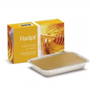 Karštas medaus vaškas Radipil, 2x500 ml
