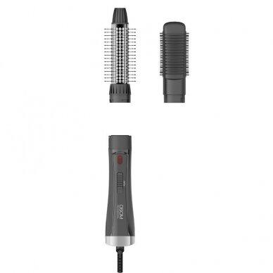 Karšto oro plaukų formuotuvas - džiovintuvas Osom 2 in 1 Hot Air Styler, 1000W 3