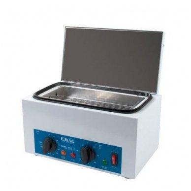 Karšto oro sterilizatorius EMAG EMMI STERI 15, 1.5 L