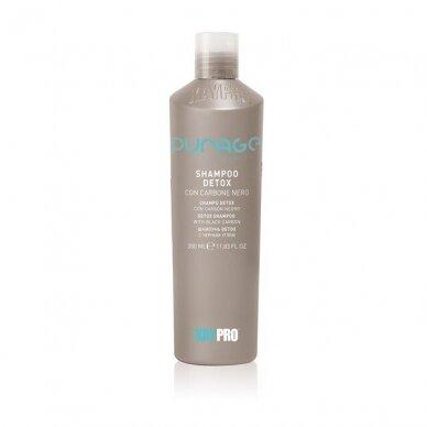 Kay Pro detoksikuojantis šampūnas PURAGE, 350ml