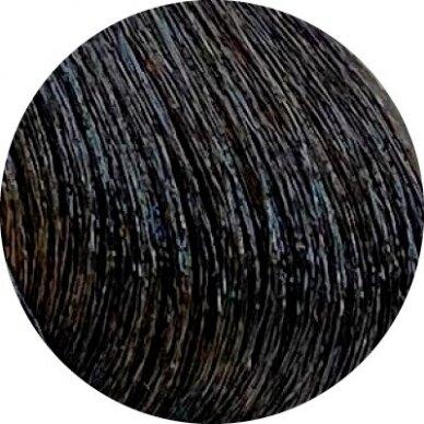 KAY PRO Natural Kay Nuance plaukų dažai 2.0 BROWN, 100ml 2