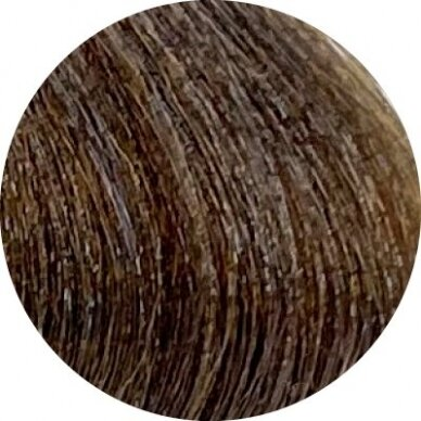 KAY PRO Natural Kay Nuance plaukų dažai 4.0 CHESTNUT, 100ml 2