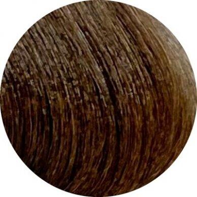 KAY PRO Natural Kay Nuance plaukų dažai 5.0 LIGHT CHESTNUT, 100ml 2