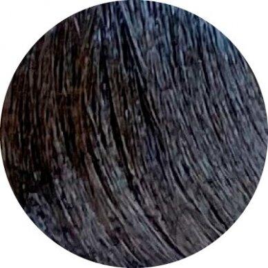 KAY PRO Natural Kay Nuance plaukų dažai 4.15 ICE CHOCOLATE CHESTNUT, 100ml 2