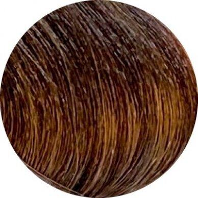 KAY PRO Natural Kay Nuance plaukų dažai 5.36 CHESTNUT LIGHT CHESTNUT, 100ml  2