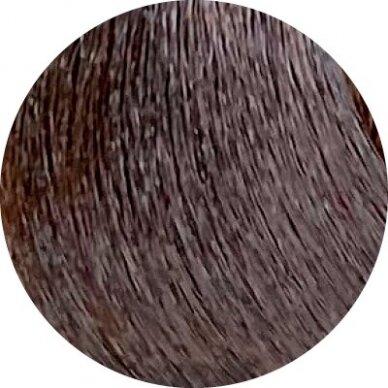 KAY PRO Natural Kay Nuance plaukų dažai 5.8 HAZELNUT LIGHT CHESTNUT, 100ml  2