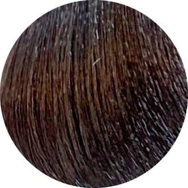 KAY PRO Natural Kay Nuance plaukų dažai 5.12 PEARL LIGHT CHESTNUT, 100ml 2