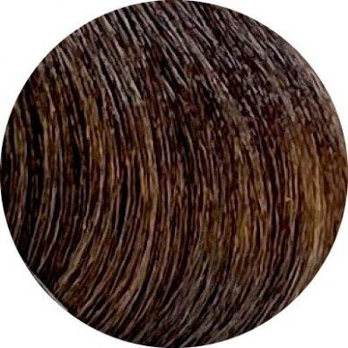 KAY PRO Natural Kay Nuance plaukų dažai 6.15 ICE CHOCOLATE DARK BLONDE, 100ml 2