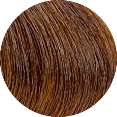 KAY PRO Natural Kay Nuance plaukų dažai 6.8 HAZELNUT DARK BLONDE, 100ml   2