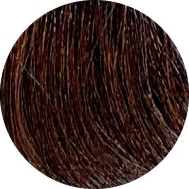 KAY PRO Natural Kay Nuance plaukų dažai 6.39 TABACO DARK BLONDE, 100ml 2