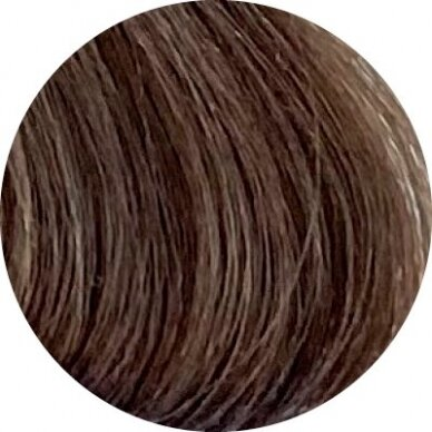KAY PRO Natural Kay Nuance plaukų dažai 6.12 PEARL DARK BLONDE, 100ml   2