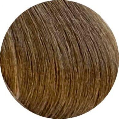 KAY PRO Natural Kay Nuance plaukų dažai 7.01 СOLD BLONDE, 100ml  2