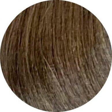 KAY PRO Natural Kay Nuance plaukų dažai 7.11 INTENSE ASH BLONDE, 100ml 2