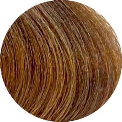 KAY PRO Natural Kay Nuance plaukų dažai 7.32 CARAMEL BLONDE, 100ml  2