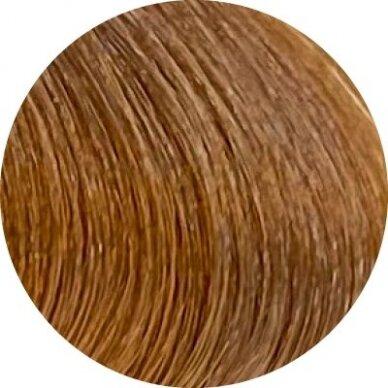 KAY PRO Natural Kay Nuance plaukų dažai 7.8 HAZELNUT BLONDE, 100ml  2