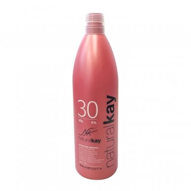 KAY PRO Natural Kay oksidantas 9% Vol. 30, 1000ml