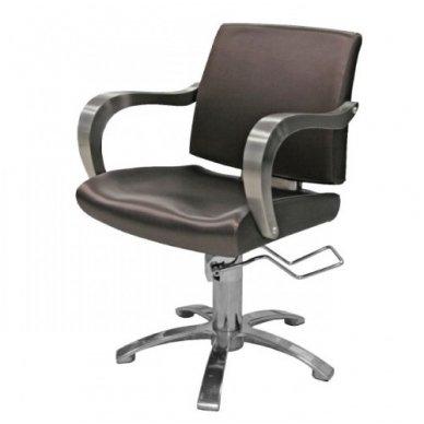 Kėdė 335 ruda 2