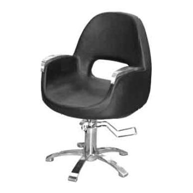 Kėdė 350 juoda