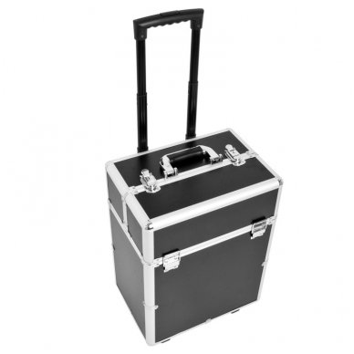 Kelioninis lagaminas kosmetologo, kirpėjo priemonėms 9022 5