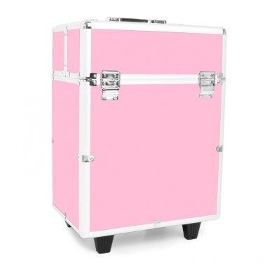 Kelioninis lagaminas vizažo, kirpėjo priemonėms 9022 4