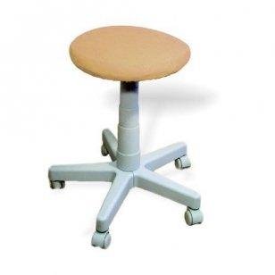 Kilpinis užvalkalėlis kėdutei, 30-35 cm, smėlio sp.