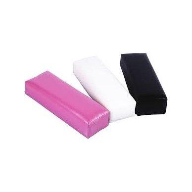 Kiepe pagalvėlė rankoms, rožinės sp. 2