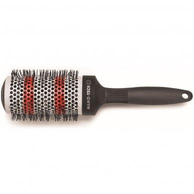 Kiepe plaukų šepetys NANO-TECH