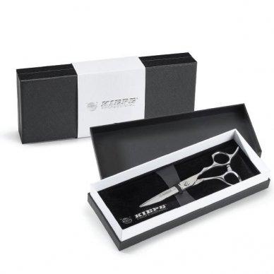 Kiepe Professional kirpimo žirklės Monster Cut Series, Semi Offset, 16cm (2813.6) 2