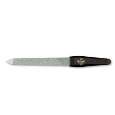Kiepe Professional metalinė nagų dildė, 8.89cm