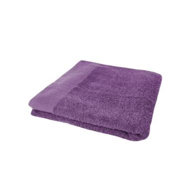 Kilpinis rankšluostis 50 x 90 cm, violetinės spalvos