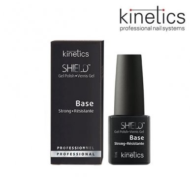 Kinetics bazė SHIELD STRONG BASE 11 ML
