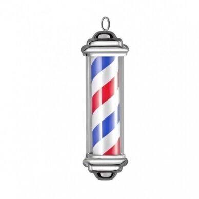 Barber salono iškaba/šviestuvas 3