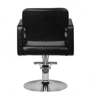 Kirpklos kėdė HAIR SYSTEM HS92, juodos sp. 4