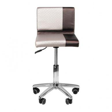 Kirpyklos kėdė GABBIANO SALONIKI 3