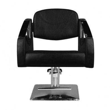 Kirpyklos kėdė SM308, juodos sp. 3