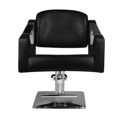Kirpyklos kėdė SM310, juodos sp. 3