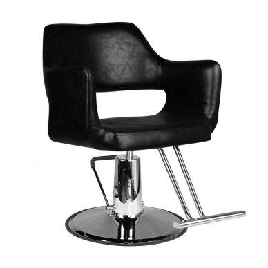 Kirpyklos kėde SM339, juodos sp.