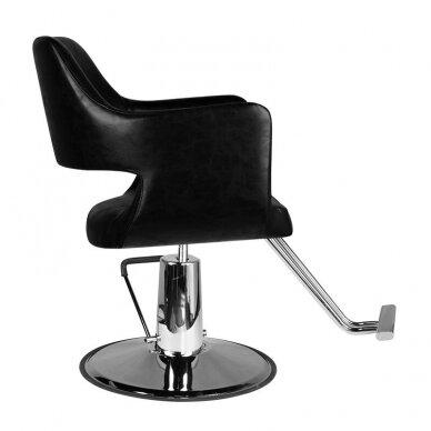 Kirpyklos kėde SM339, juodos sp. 3