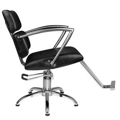 Kirpyklos kėdė SM362-1, juodos sp. 3