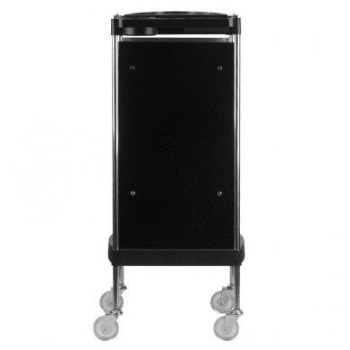 Kirpyklos vežimėlis FX11-B BLACK 4