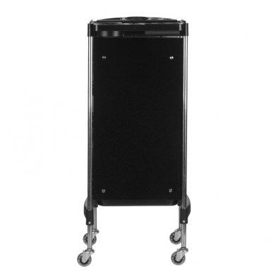 Kirpyklos vežimėlis GABBIANO FX11-2 BLACK 3