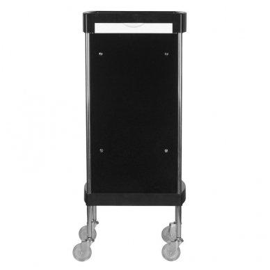 Kirpyklos vežimėlis GABBIANO FX11F BLACK 4