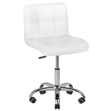 Kliento kėdutė , balta