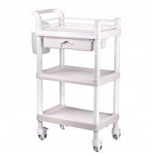 Kosmetologinis vežimėlis 004